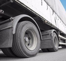 Засилен контрол на товарните автомобили и автобусите