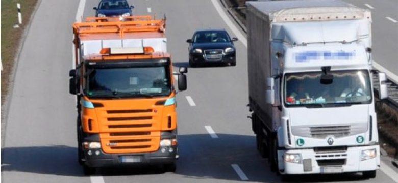 КАТ започва проверки на камиони и автобуси