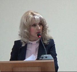 Зам.-кметът Галина Матанова:  Подкрепата на младите хора е сред основните приоритети на политиката на община Панагюрище