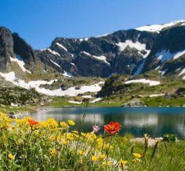 """28 години от обявяването на Национален парк """"Рила"""" за защитена територия"""