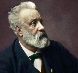 На днешния ден през 1828 г. е роден френският писател Жул Верн, един от най-четените романисти, превеждан на 148 езика според статистиката на ЮНЕСКО