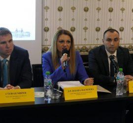 Заместник-министър Василева: Близо половината от финансираните проекти в Област Пазарджик са на млади земеделски производители