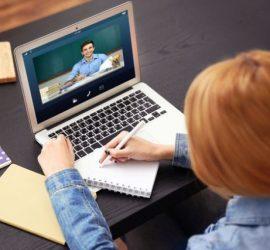 При повече болни деца и от различни класове – цялото училище ще минава към обучение онлайн