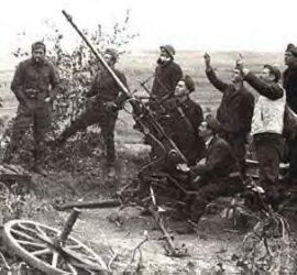 75 години от края на Дравската операция