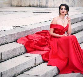 """Габриела Шкодрева за новата си песен """"Горя"""": Тя е сбъднат сън, който ще остане да живее вътре в тази песен!"""