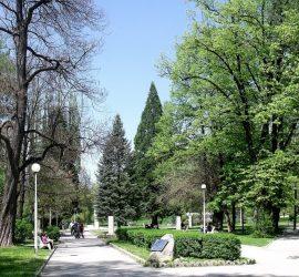 402 души са глобени заради разходки по паркове и градинки