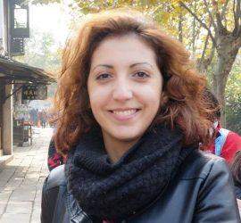 Нашата съгражданка Станислава Петкова, студентка в Китай: Въпреки че ситуацията е по-добра, контролът сега е още по-строг. Ежедневието постепенно се връща към нормалното, но всички са много отговорни, предпазваме се взаимно