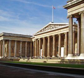 На 5 април 1753 г. е основан Британският музей