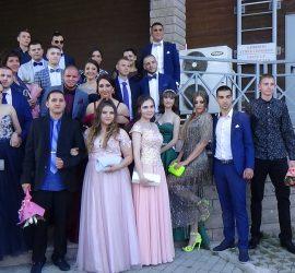 """Днес е балът на СУ""""Нешо Бончев"""""""