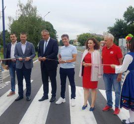 Георги Терзийски: Над 25 млн. лв. са инвестирани в път I-8 от Пазарджик до кръстовището за с. Цалапица. Днес започва ремонтът на още 10 км в Пловдивска област