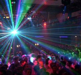 До 30 юни не се разрешават посещенията в дискотеки, пиано-барове, нощни барове и клубове