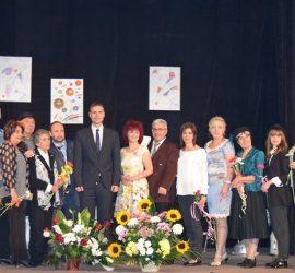 """Театралната дейност е една от най-успешните в НЧ""""Виделина-1865"""""""