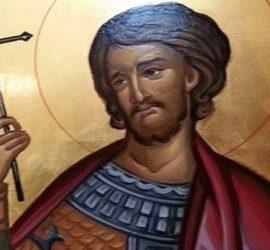 Почитаме Свети Емилиян Доростолски