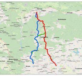 Общински съвет- Панагюрище даде разрешително за ползване на водни обекти-публична общинска собственост във връзка с изграждането на преносния газопровод
