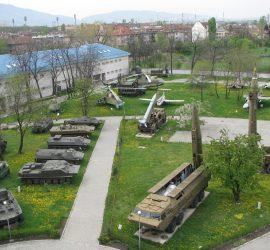 На 4 юли 1916 г. е учреден Военноисторическият музей