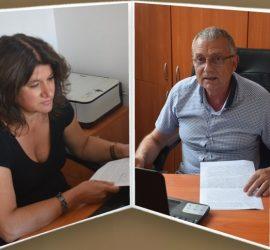 Панагюрски музейни специалисти взеха участие в първата онлайн национална научна конференция, посветена на 170 години от рождението на Захари Стоянов