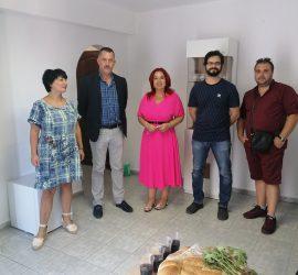 В Пазарджик бе открит приемен кабинет на МЦ-Панагюрище