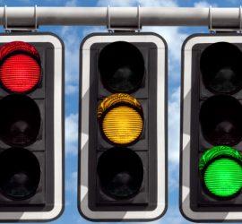 Международен ден на светофара