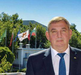 """Назаем от """"Мениджър"""": Изпълнителният директор на """"Асарел-Медет"""" инж. Делчо Николов за пътя в професията, бъдещето на сектора и ефективното лидерство"""