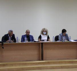 Проведе се публично обсъждане на отчета за изпълнението на бюджета на Община Панагюрище за 2019 година