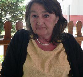 Днес се сбогуваме с твореца и педагог Красимира Василева-М`бай