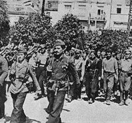 76 години от Деветосептемврийския преврат