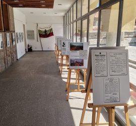 Изложба, посветена на 135 години от обявяване на Съединението в Панагюрище подредиха в музея