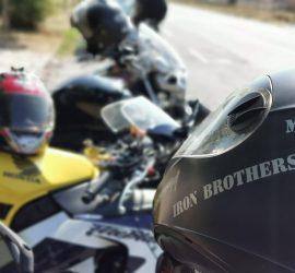 """Панагюрският мото клуб """"Железни братя"""" ще отбележи Деня в памет на загиналите мотористи"""