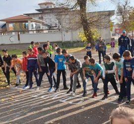 """Общинският ученически пробег """"Борис Мулешков"""" няма да се проведе"""