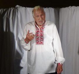 Напусна ни актьорът Георги Радомиров. Поклонението ще бъде на 9 март