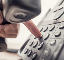 МВР напомня: Не се доверявайте на телефонни обаждания от непознати!