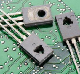 23 декември – Транзисторът става на 74 години