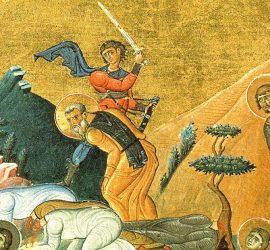 Почитаме паметта на Св. безсребреници и чудотворци Кир и Йоан