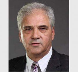 Скръбна вест: Почина Станимир Велчев, дългогодишен председател на Общинския съвет на БСП в град Панагюрище и общински съветник