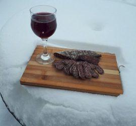 Най-доброто домашно вино избраха в село Бъта
