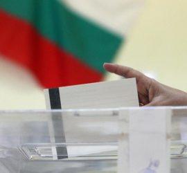 Определят съставите на Секционните избирателни комисии в община Панагюрище на 22 февруари