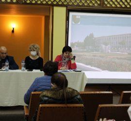 Днес се проведе публично обсъждане на проектобюджета на Община Панагюрище за 2021 година /видео/