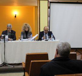 6 редовни заседания и 91 решения на Общински съвет-Панагюрище за второто полугодие на 2020 г.