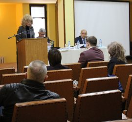 Заседание на Общински съвет-Панагюрище – 18.02.2021г. /пълен запис/