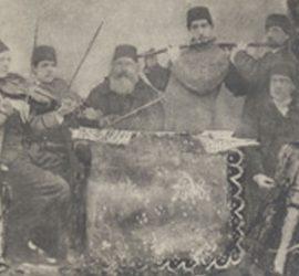 На този ден през 1851 г. първият оркестър свири в Шумен