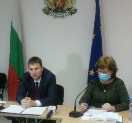 """Пазарджишки регион  е в """"червена зона"""" по заболяемост от COVID-19"""