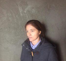 """Светла Цоцоркова в журито на """"София филм фест"""""""