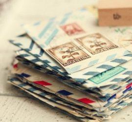 Световен ден на пощенските картички