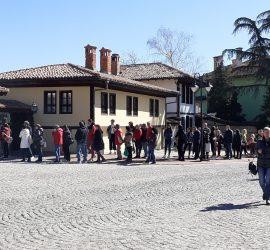 Над 1 500 души са посетили музейните обекти в Панагюрище на 3 март