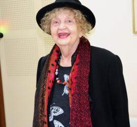 Голямата актриса Татяна Лолова е починала