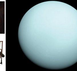 На 13 март 1781 г. английският астроном и композитор от немски произход Уилям Хершел открива планетата Уран