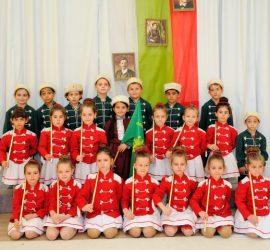 Уроци по родолюбие във всички образователни институции в община Панагюрище, посветени на 145-та годишнина от Априлското въстание