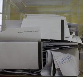 ЦИК обяви имената на депутатите, ето кои са от 13-и МИР Пазарджик