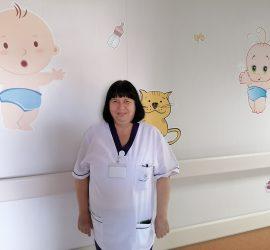 Акушерката с близо 40 години стаж Неделка Гулекова: Болницата беше като мой втори дом