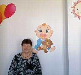 Акушерката с повече от 40 години стаж Парашкева Карабойчева: Работих всеотдайно в помощ и утеха на раждащата жена